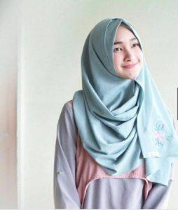 jual jilbab pashmina