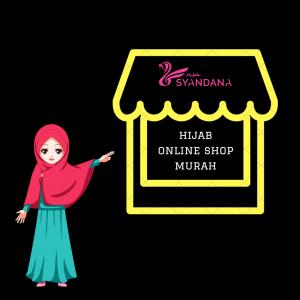 hijab online shop murah