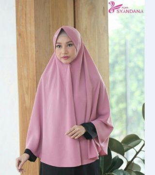 Hijab Syandana Bergo Jilbab Terbaru