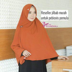 Reseller Jilbab Murah Untuk Pebisnis Pemula