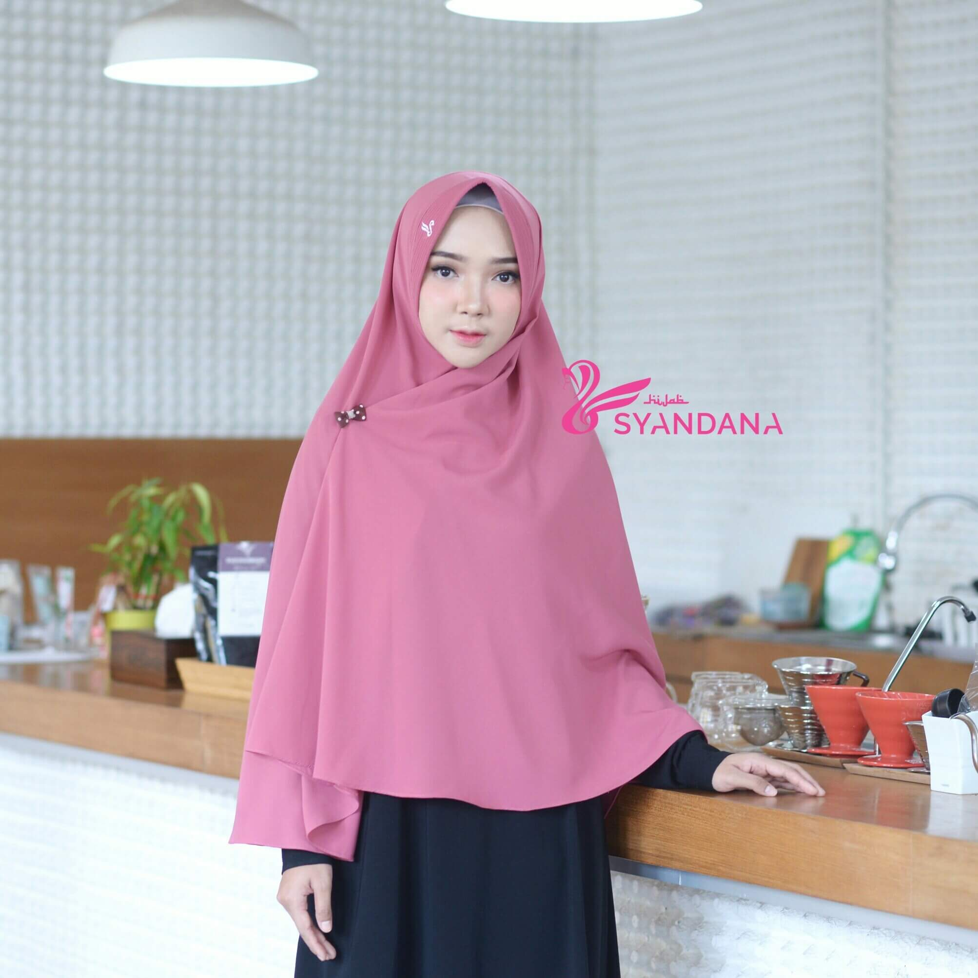 Katalog Hijab Syandana